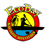 Ecobay Kayak & Stand Up Paddle  | Logo
